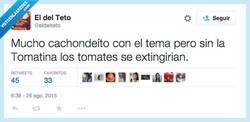Enlace a Según la lógica de los taurinos, esto es verdad por @eldelteto