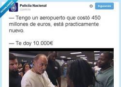 Enlace a Empeños a lo bestia en España por @policiia