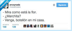 Enlace a Venga, tronkis, vamos de guatekeeeeeee por @luisdefunesto