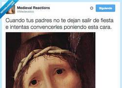 Enlace a Jo, Papi, porfiiiii... Mamiiiii... por @Medievalico
