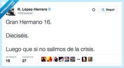 Enlace a No salimos de la crisis porque somos tontacos por @ElExpecial