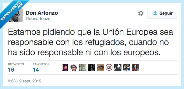 cuidar,España,europeo,guerra,necesidad,pedir,pidiendo,refugiado,responsable,Siria