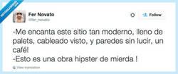 Enlace a ¡Cuánta modernez! por @fer_novato