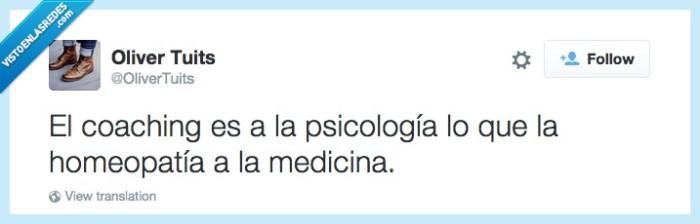 ciencias,coaching,creencias,homeopatía,medicina,psicología