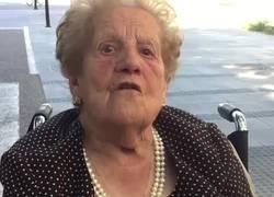 Enlace a [VINE] Así será Ylenia a los 94 años