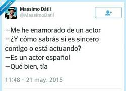 Enlace a Eso es amor sincero por @MassimoDatil
