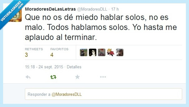 426115 - Es que me asombro a mí mismo po @MoradoresDLL