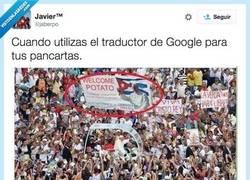 Enlace a ¡Google Translate te llevará al infierno! por @jaberpo