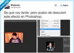 Enlace a La nueva actualización de Photoshop se ''burla'' de nosotros por @MrSheloner