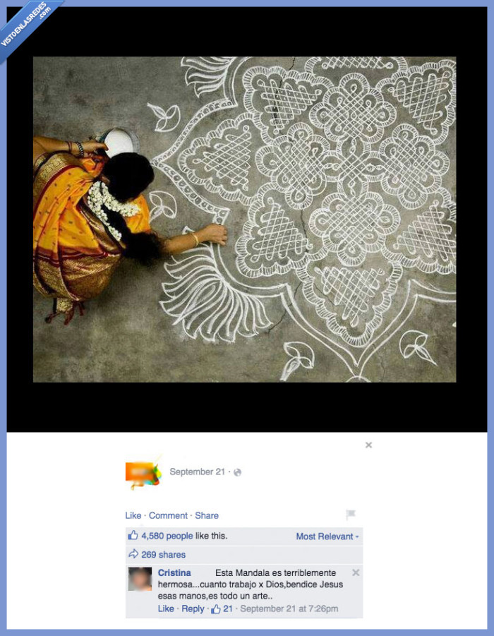 arte,budismo,cristianismo,JEsus,mandala,mano,religión