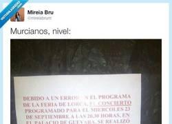 Enlace a Gracias por el aviso, gente por @mireiabrum