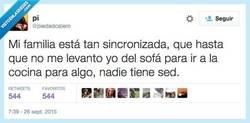 Enlace a Niña, tráeme un vasico de agua, anda... por @piedadcalero