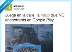 Enlace a Una App como las de antes, por @siquri_esp