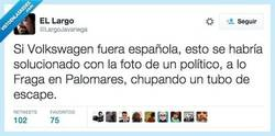 Enlace a Así demostramos que algo es seguro en España por @LargoJavariega