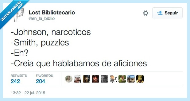 aficiones,narcoticos,policia,puzzles