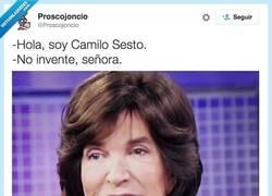 Enlace a Vivir así es morir de botox por @Proscojoncio