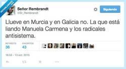 Enlace a El mundo está del revés por su culpa por @Sr_Rembrandt