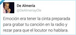 Enlace a Que no hable, que no hable... por @DeAlmeriaYOle