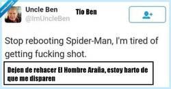 Enlace a El Tío Ben ya está harto de todo esto
