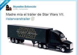 Enlace a ¡Menudo trailer más bueno! por @Sith_Campeador