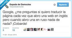 Enlace a Ahí ya no eres tan valiente, eh... por @espadadamocles