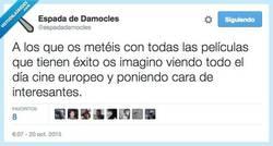 Enlace a Seguro que sois todos unos cinéfilos redomados por @espadadamocles