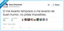 Enlace a Cariño, no me pidas imposibles... por @arreunicornio_1