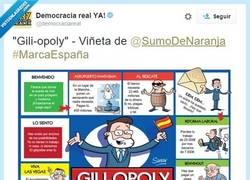 Enlace a Gili-opoly, el juego favorito de los que nos timan por @democraciareal