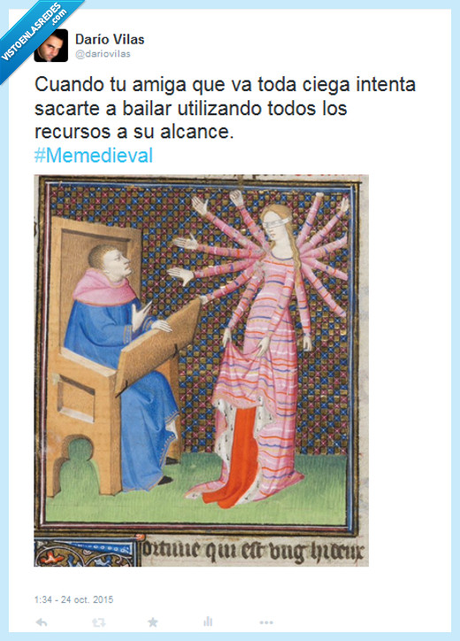 bailar,bajón,borracha,brazos,memedieval,memes medievales,pedir