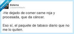 Enlace a La hipocresía del bacon por @systemofalberto