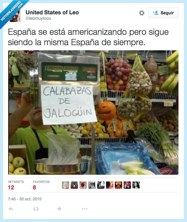 calabaza,cartel,frutería,Halloween,jalogüin,tienda