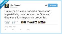 Enlace a Americanadas varias por @norcoreano