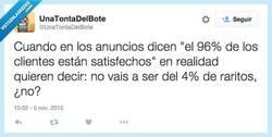 Enlace a Seguro que eres normal, seguro por @UnaTontaDelBote