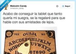 Enlace a El mejor yerno, sí, ése soy yo por @malcolm_candy