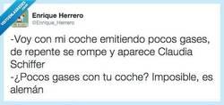 Enlace a Hay que ser honesto, no mentir a tus amigos por @Enrique_Herrero