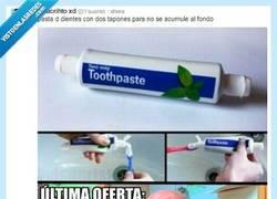 Enlace a Un invento que cambiará nuestra forma de cepillarnos los dientes por @Ysucrist