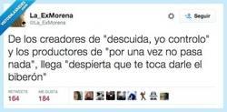 Enlace a Claro, van a lo loco y luego pasa lo que pasa... por @La_ExMorena