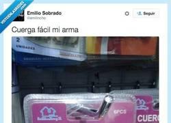 Enlace a Eso de que instalas tu fábrica en Andalucía... por @emilincho
