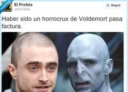 Enlace a Harry, colegui, estás mu' desmejorao'... por @EiProfeta