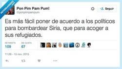 Enlace a Mira ahí qué rápido hay consenso por @ponpimpampum