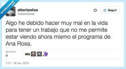 Enlace a Por eso me veo todos los programas por Internet por @albertpelias