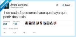 Enlace a No cabemos por @alvarocarmona