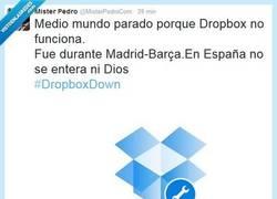Enlace a Espera a que acabe el partido y ya si eso lo vemos por @misterpedrocom