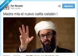Enlace a Ya decía yo que Artur Mas no era trigo limpio... por @fer_novato