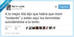 Enlace a A lo mejor estamos todos confundidos... por @LolaOLolailo