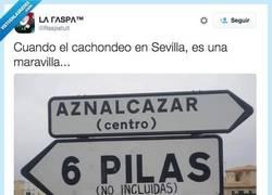Enlace a Con los andaluces tienes las risas aseguradas por @Raspatuit