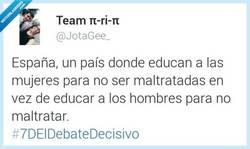 Enlace a España, país de pandereta por @JotaGee_