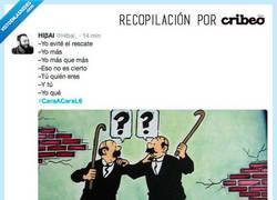 Enlace a ¿Qué se contó Twitter del debate de ayer entre Rajoy y Sánchez?