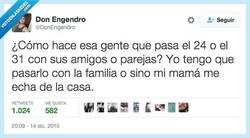 Enlace a Dramas familiares are coming por @DonEngendro