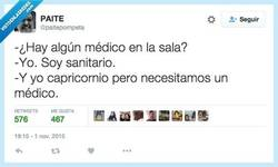 Enlace a No me vengas con supersticiones por @paitepompeta